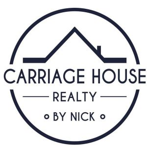 carriage house realty by nick logo